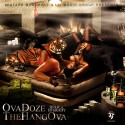 Ovadoze - The HangOva mixtape cover art