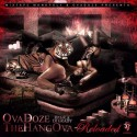 Ovadoze - The HangOva (Reloaded) mixtape cover art