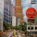 Peachtree Street mixtape cover art