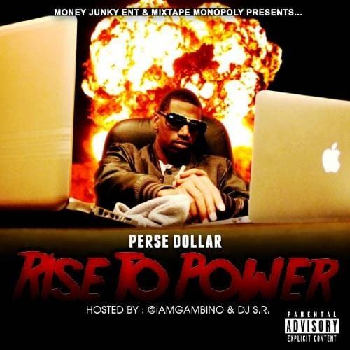 Rise To Power Monstrosity: DJ S.R., IAmGambinoATL