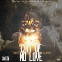 Romeo DiCaprio - City Of No Love mixtape cover art