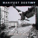 Sam King - Manifest Destiny mixtape cover art