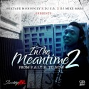 Scotty - In The Meantime 2 mixtape cover art
