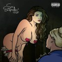 Sex Escapades 3 mixtape cover art