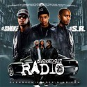 Smoked Out Radio 35 mixtape cover art