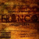 Smokey Bear - Franco mixtape cover art