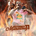 Street Matrimoney 11 mixtape cover art