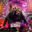 Street Matrimoney 14 mixtape cover art