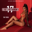 Street Matrimoney 17 mixtape cover art