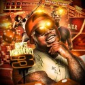 Street Matrimoney 3 mixtape cover art