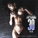Street Matrimoney 30 mixtape cover art