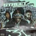 Street Matrimoney 31 mixtape cover art