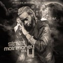 Street Matrimoney 4 mixtape cover art