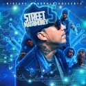 Street Matrimoney 5 mixtape cover art