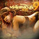 Street Matrimoney 9 (4/20 Edition) mixtape cover art