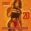 Street Matrimoney 20 (Certified CEO Edition) mixtape cover art