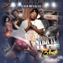 Strictly 4 Da Block mixtape cover art