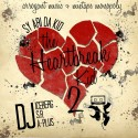 Sy Ari Da Kid - The Heartbreak Kid 2 mixtape cover art