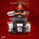 T-Red - Notorious R.E.D. (Skinny Smallz) mixtape cover art