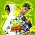 T-Red & Half Pint - Kane & Abel mixtape cover art