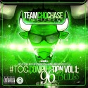 TCC - 96 Bulls mixtape cover art