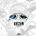 Tee Dollaz - E.W.S. (Eyes Wide Shut) mixtape cover art