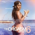 The Orgasm Effect 6 mixtape cover art