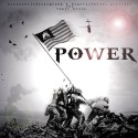 The Super Group - Power mixtape cover art