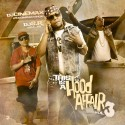 This Is A Hood Affair 3 mixtape cover art