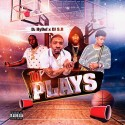 Top Plays 2 mixtape cover art