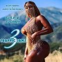 Traffic Jamz 3 mixtape cover art