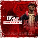 Trap Norris - Underrated mixtape cover art
