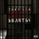 T.Skrilla - Post Konviction mixtape cover art