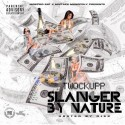 Twockupp - Slanger By Nature mixtape cover art