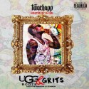 Twockupp - Ugg Boots & Grits mixtape cover art