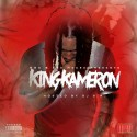 Wayne Ross - King Kameron mixtape cover art