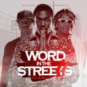 Word In The Streets 11 mixtape cover art