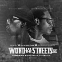 Word In The Streets 12 (Streetz Fest & 420 Edition) mixtape cover art