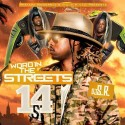 Word In The Streets 14 mixtape cover art