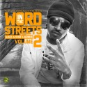 Word In The Streets 2 mixtape cover art
