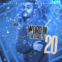Word In The Streets 20 (Ears To The Streets Edition) mixtape cover art