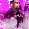 Word In The Streets 21 (Vibe Out Edition) mixtape cover art