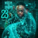 Word In The Streets 23 mixtape cover art