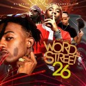 Word In The Streets 26 mixtape cover art
