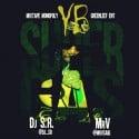 YB - Super Gas mixtape cover art