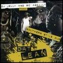 Southern Style DJs: That Lean mixtape cover art
