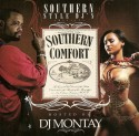 Southern Comfort mixtape cover art