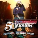 Termanology - 50 Bodies mixtape cover art