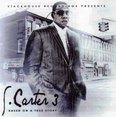 Jay-Z - S. Carter 3 - ...