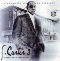 Jay-Z - S. Carter 3 mixtape cover art